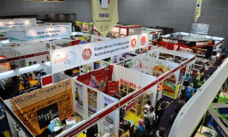 Booth Pameran (Exhibition)
